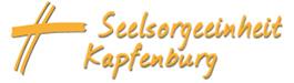 Seelsorgeeinheit Kapfenburg Logo